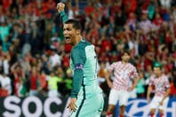 Croacia-Portugal, Eurocopa 2016: el equipo de Cristiano Ronaldo ganó en el alargue y se clasificó a los cuartos de final