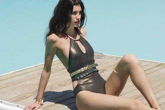 Trajes de baño con diseño: el must del verano