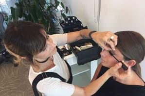 Cómo maquillarte con la piel bronceada