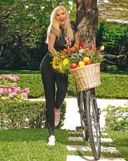 Subite a la bici