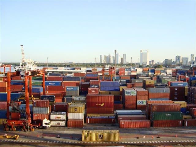 El objetivo, sumar emprendedores al comercio internacional