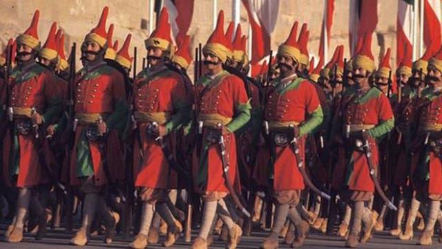 El shah buscaba crear un vínculo con las raíces del imperio persa.