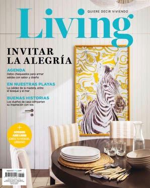 Living 115 - Noviembre 2017