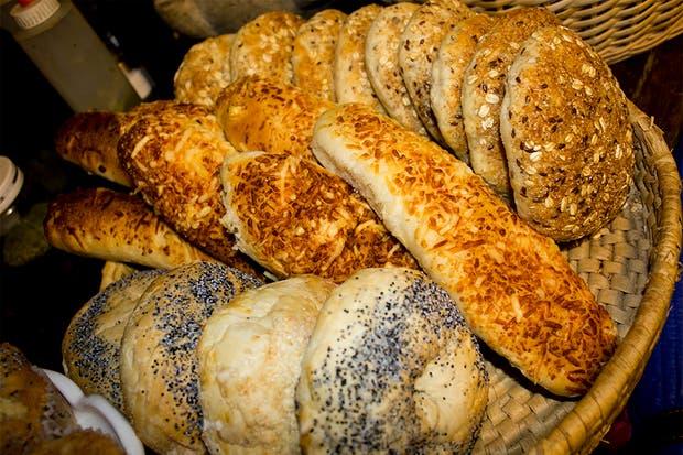 Panes, sandwiches, tostadas y budines...cientas de opciones para probar. Foto: Gentileza Agustina Ferreri
