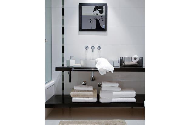 Mueble Baño Oriental:Propuestas para renovar el mueble de tu baño – Living – ESPACIO