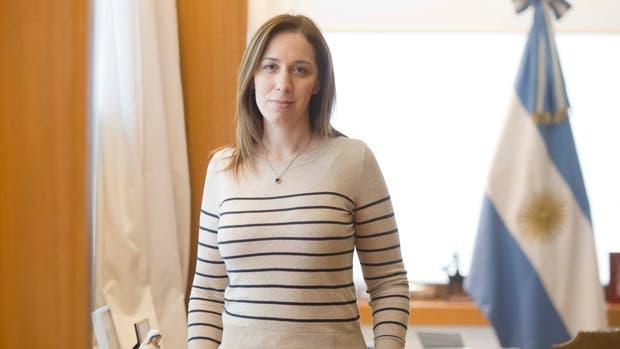 La gobernadora bonaerense, María Eugenia Vidal, creó una Unidad de Promoción de Inversiones y Comercio Exterior