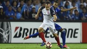 San Lorenzo ganó en Guayaquil