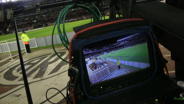 Las semifinales de la Libertadores tendrán VAR