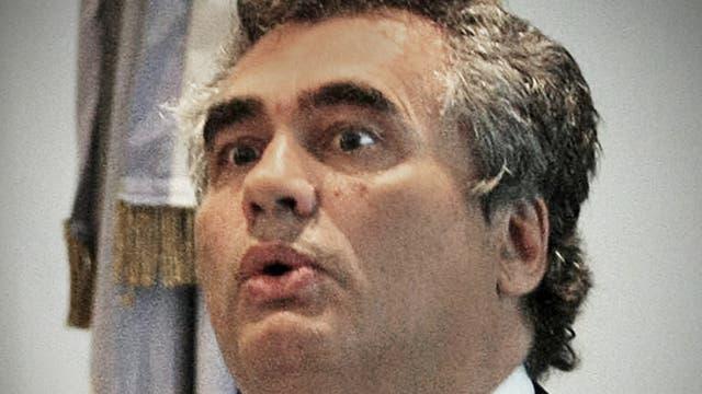 Vanoli, responsable de la política del BCRA