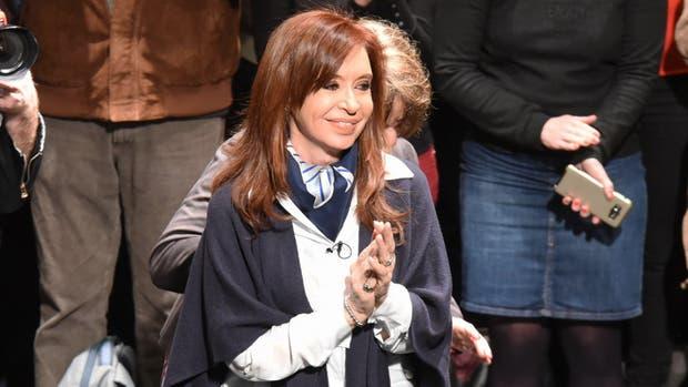 Cristina Kirchner viajará a Río Gallegos para votar