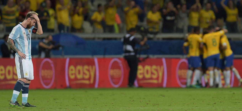 Los partidos que le quedan a la Selección y los puntos que se necesitan para ir a un Mundial