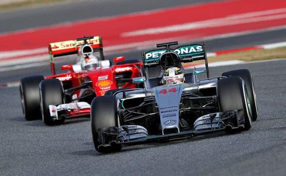 Máxima velocidad: la Fórmula 1 apuesta al vértigo para recuperarse
