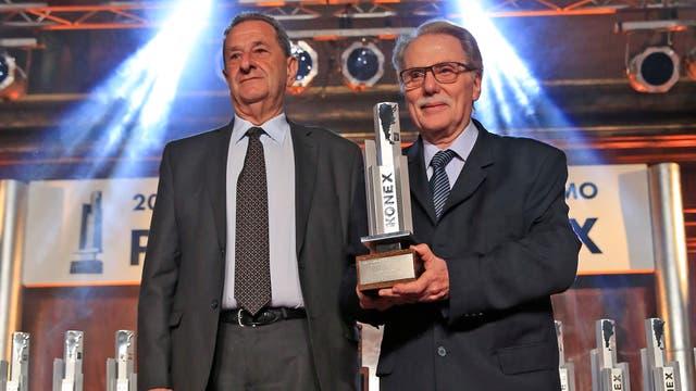 Se entregaron los premios Konex al periodismo y a la labor comunicativa