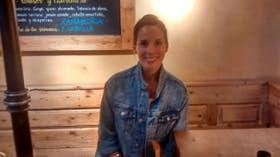 La joven estadounidense se casó con un argentino y siente a Buenos Aires como su hogar