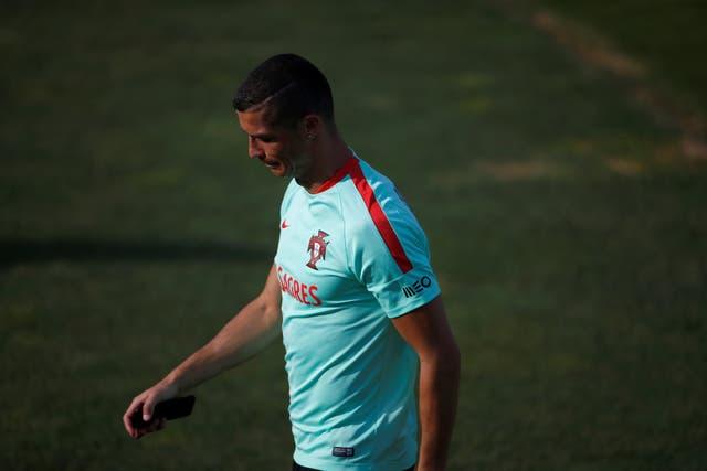 'Portugal es favorito al título': Fernando Santos