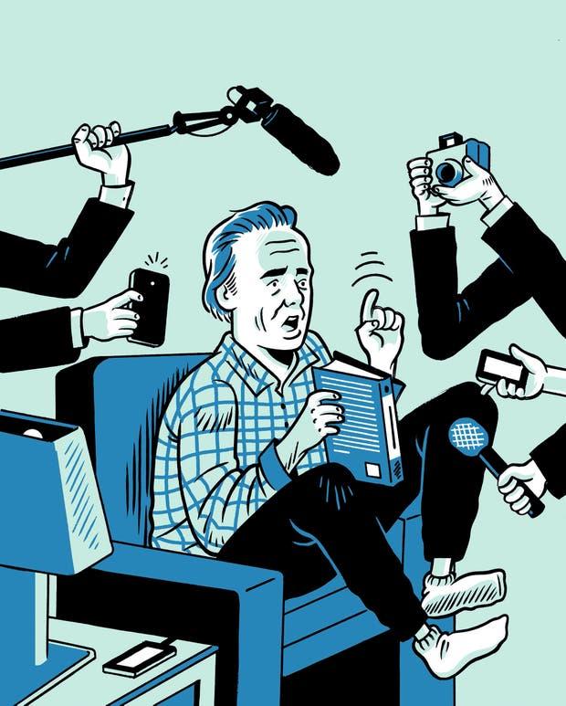 Ilustración: Pablo Vigo
