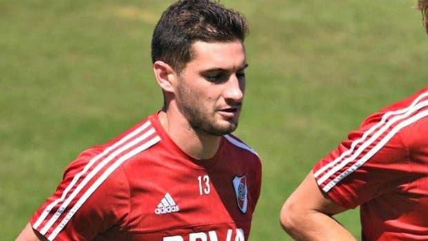 Lucas Alario, ¿con destino europeo?