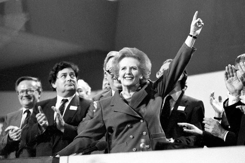 Los comienzos de la carrera de una mujer que dejó su huella en Gran Bretaña