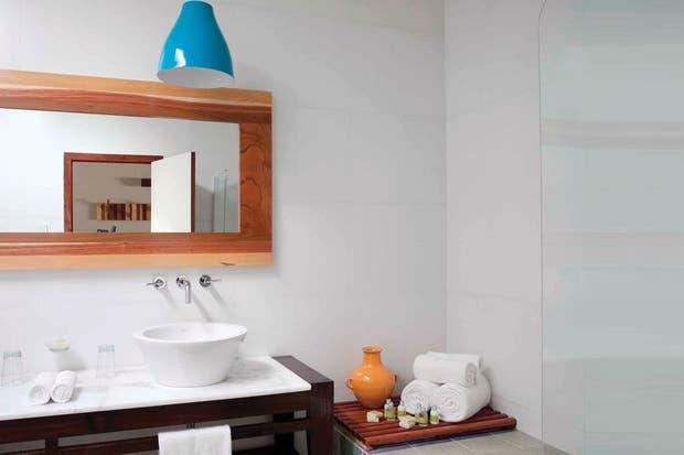 Consejos para iluminar el baño - Living - ESPACIO LIVING