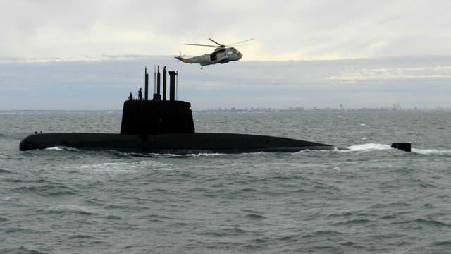 El caso del submarino ARA San Juan conmueve al país desde su desaparición hace más de dos semanas