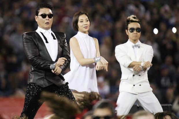 En la Argentina y en todo el mundo, el paso del caballo del rapero coreano PSY se posicionó como lo más visto en YouTube