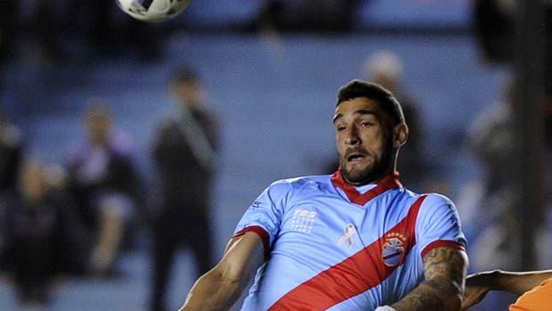 Arsenal y San Martín de San Juan no se sacaron ventajas