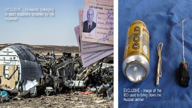 Se estrelló un avión ruso con 224 personas a bordo en Egipto Tragedia-aerea-en-egipto-2119497w620