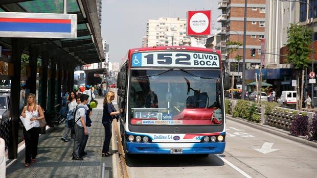 El Metrobus se extenderá al interior del país