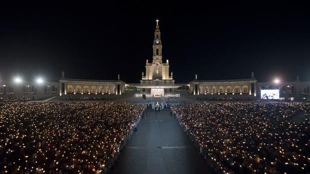 Se espera que lleguen alrededor de 500.000 visitantes entre el viernes y sábado próximos