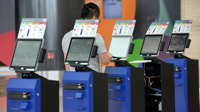 El aeropuerto de Changi, en Singapur, usará sistemas de reconocimiento facial autónomos para el trámite de migraciones