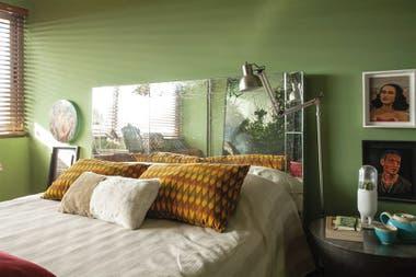 Ideas para decorar tu cuarto con color - LA NACION