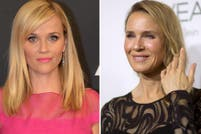 Reese Witherspoon, tentada para ser  Bridget Jones