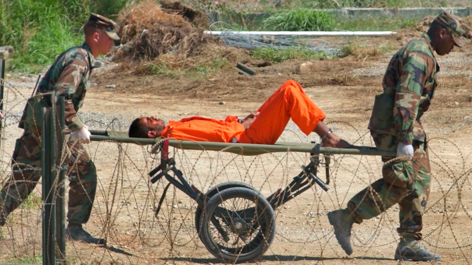 Resultado de imagen para estados unidos torturas