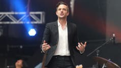 Lollapalooza 2016: Brandon Flowers y ¿un intento por despegar de The Killers?