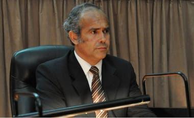Germán Castelli, juez del tribunal oral que tiene el caso de los cuadernos de las coimas, es uno de los magistrados cuyos traslados objeta el kirchnerismo