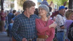 Mirá un adelanto de Our Souls at Night: Jane Fonda y Robert Redford se enamoran de nuevo