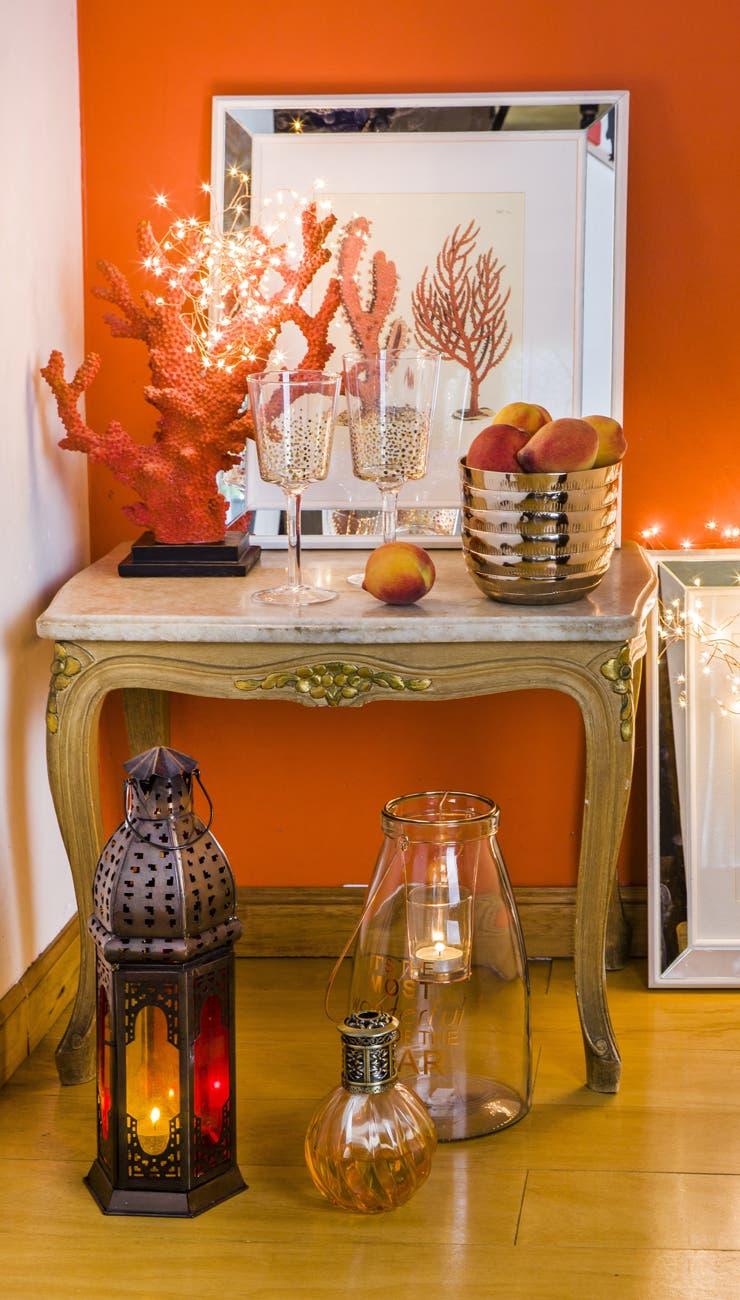 4 ideas para decorar tu casa en navidad que salen del arco for Accesorios para decorar en navidad