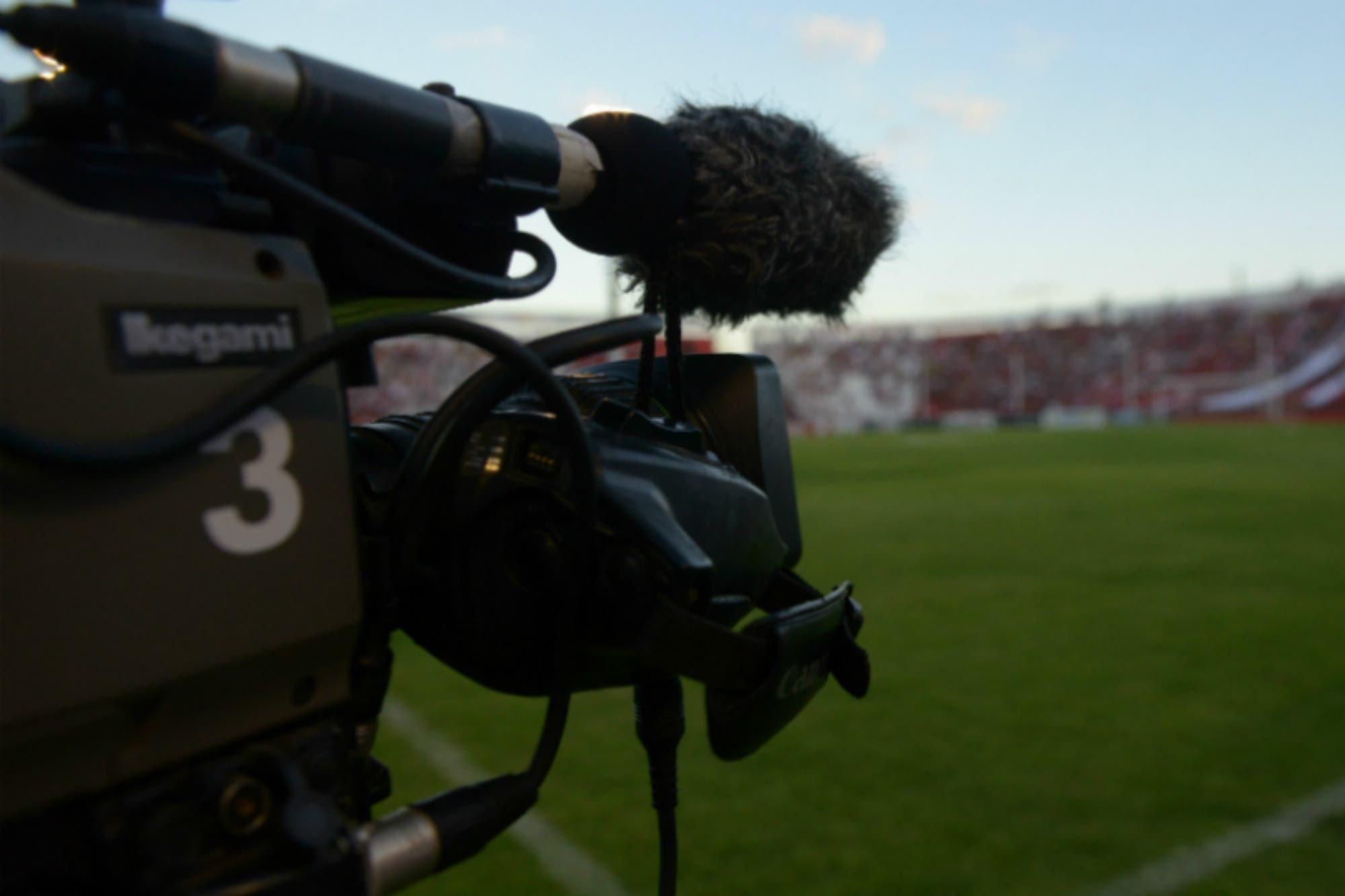 La TV del fútbol. Preguntas y respuestas sobre el futuro de las transmisiones de los partidos
