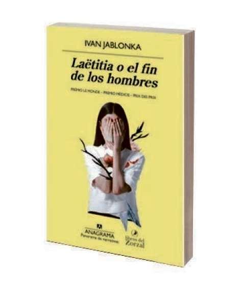 Reseña: Laëtitia o el fin de los hombres, de Ivan Jablonka - LA NACION