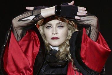 Guerra Entre Divas Madonna Acusa A Lady Gaga De Robarle Una