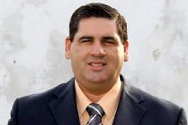 Luis Cifré, condenado: Fue presidente del Concejo Deliberante de la localidad salteña de Joaquín V. González (por el FPV) y recibió una pena de 12 años de prisión por formar parte de una organización que ocultaba cargamentos de cocaína en embarques de carbón con destino a Lisboa. En una de sus propi