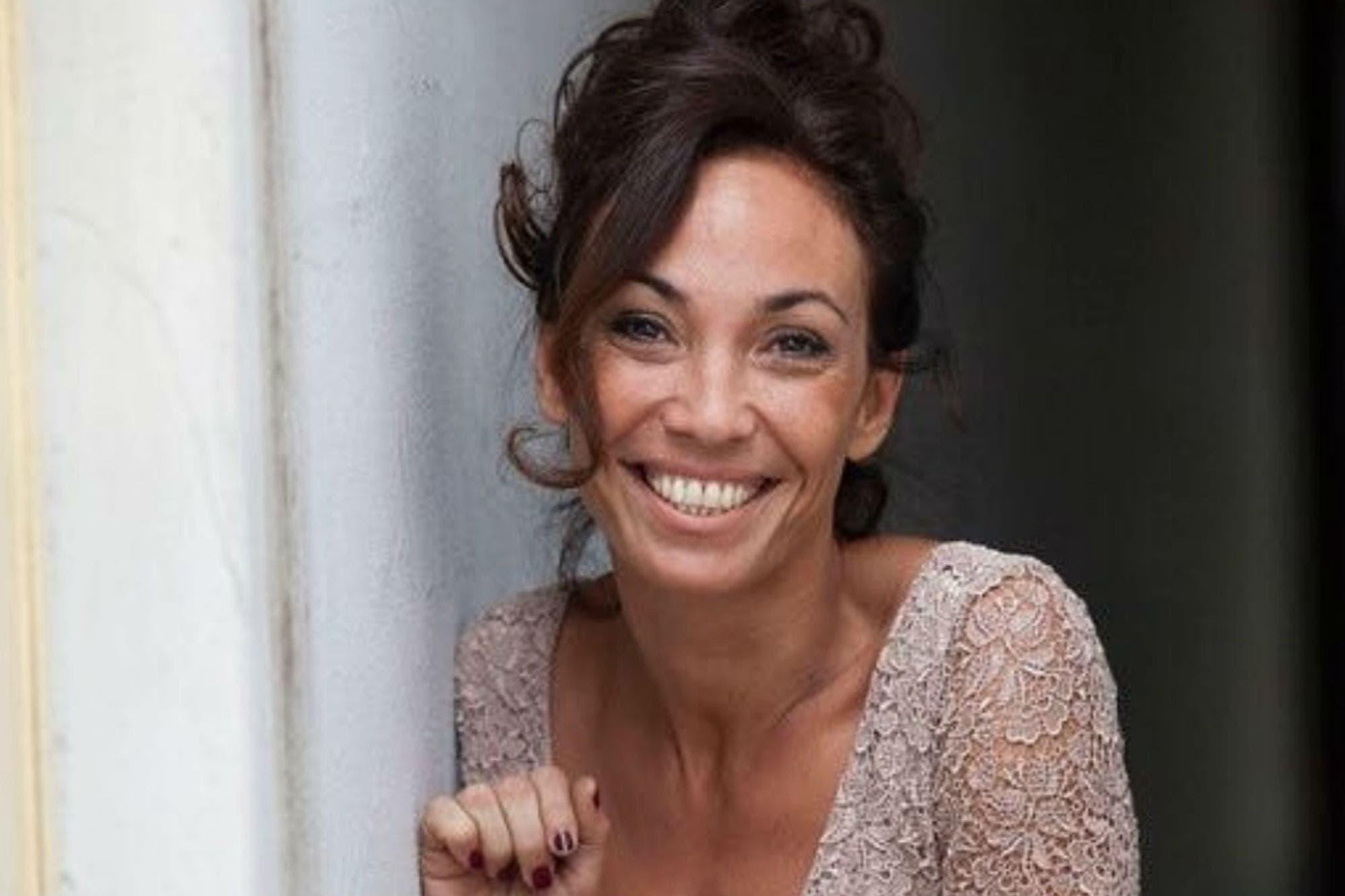"""Ernestina Pais: """"Viví una cuestión personal complicada, de violencia"""""""