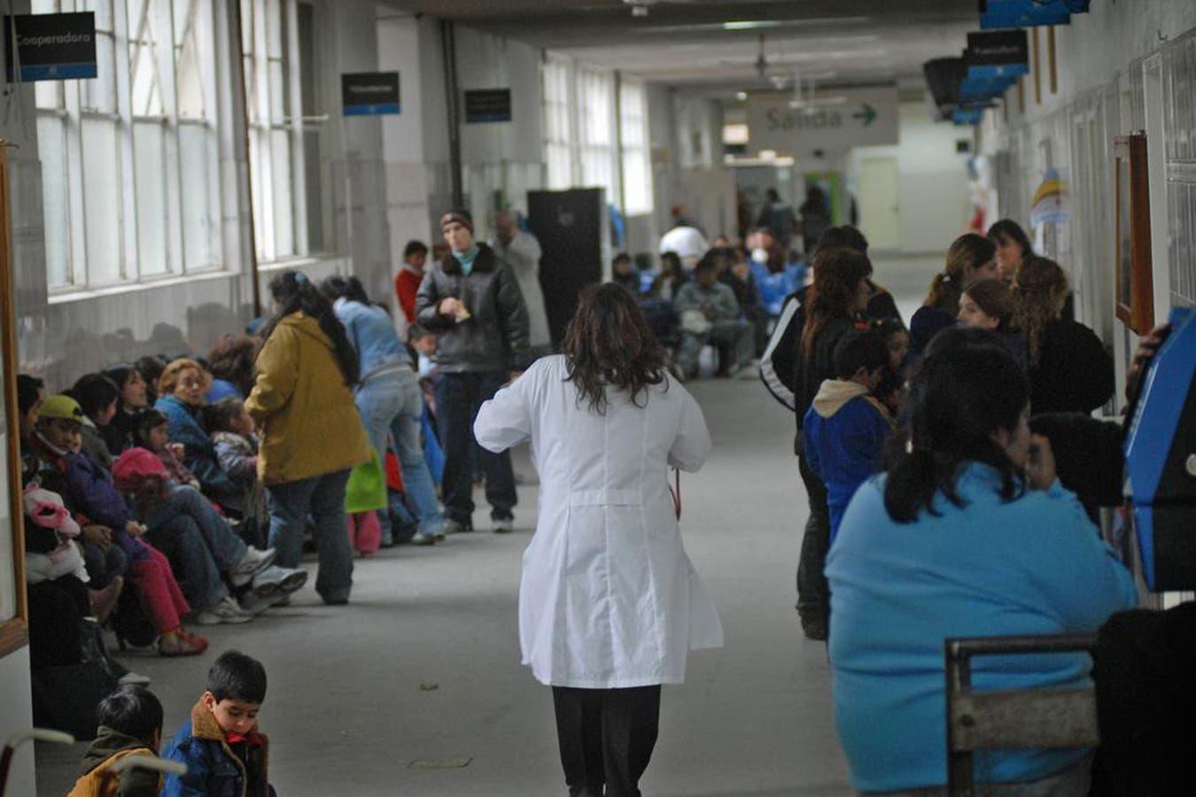 Jujuy les cobrará la salud