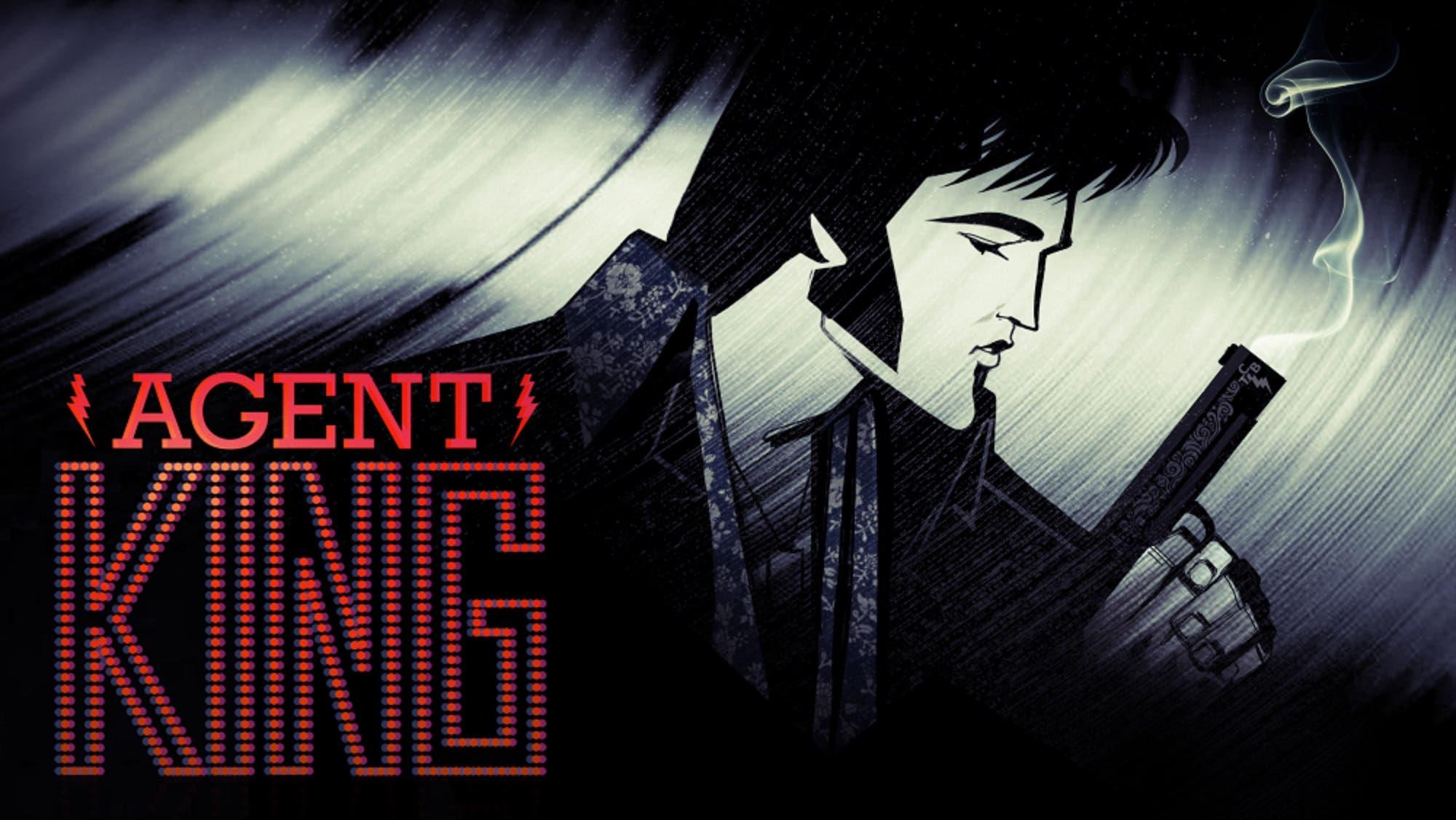 Elvis Presley será un espía internacional en una serie animada de Netflix
