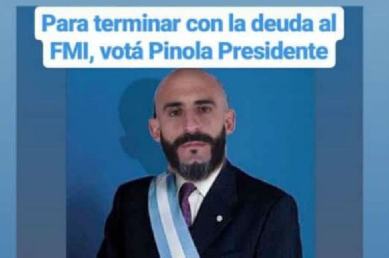 """Elecciones: el mensaje de Maradona por el triunfo de Alberto Fernández, el abrazo a Gallardo en la mesa y """"Pinola Presidente"""""""