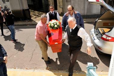 El triste final de Beatriz Bonnet: nadie acudió a su entierro en Chacarita