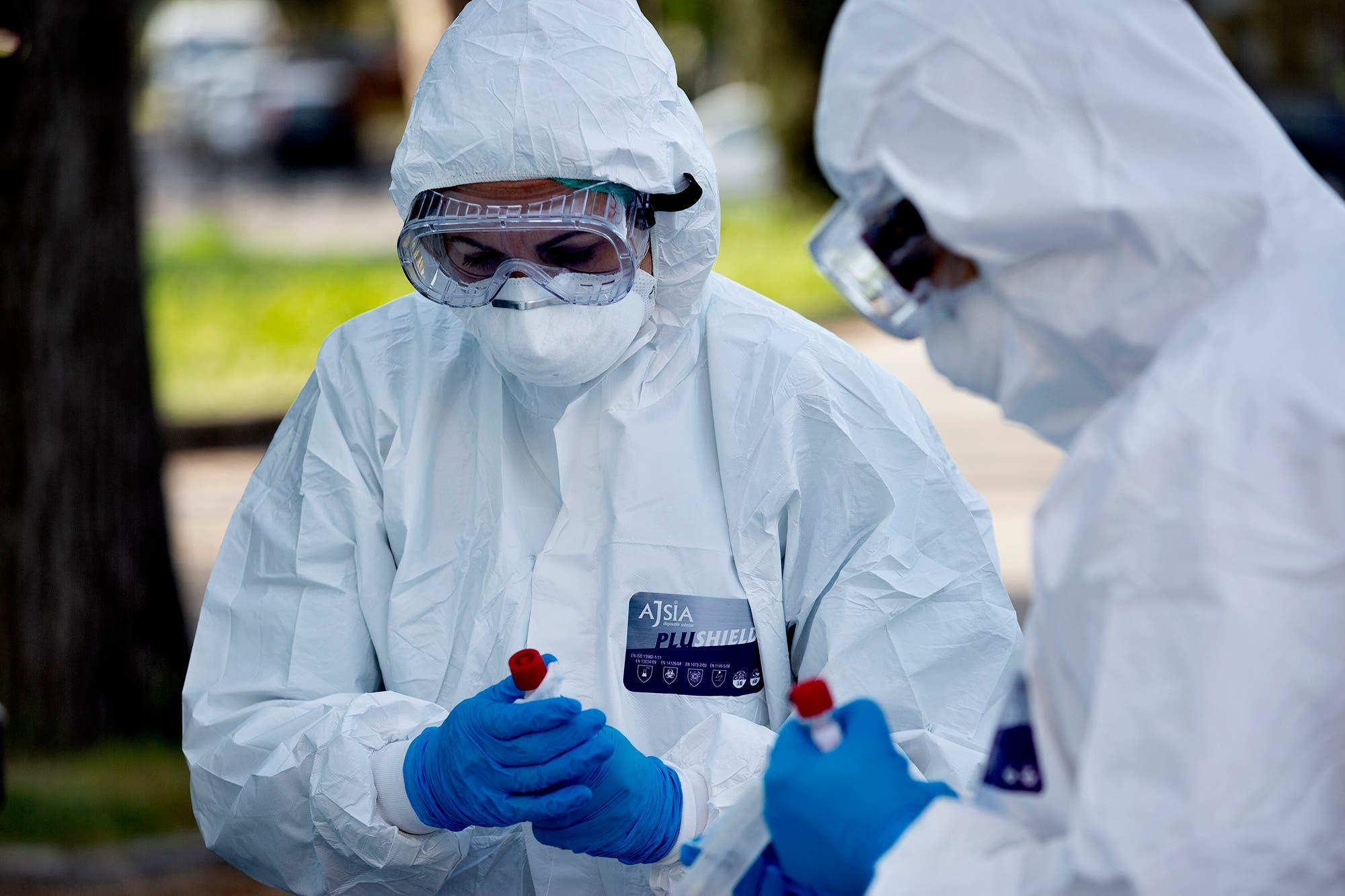 Coronavirus en la Argentina: registraron 80 casos positivos nuevos y el total de muertos llegó a 65