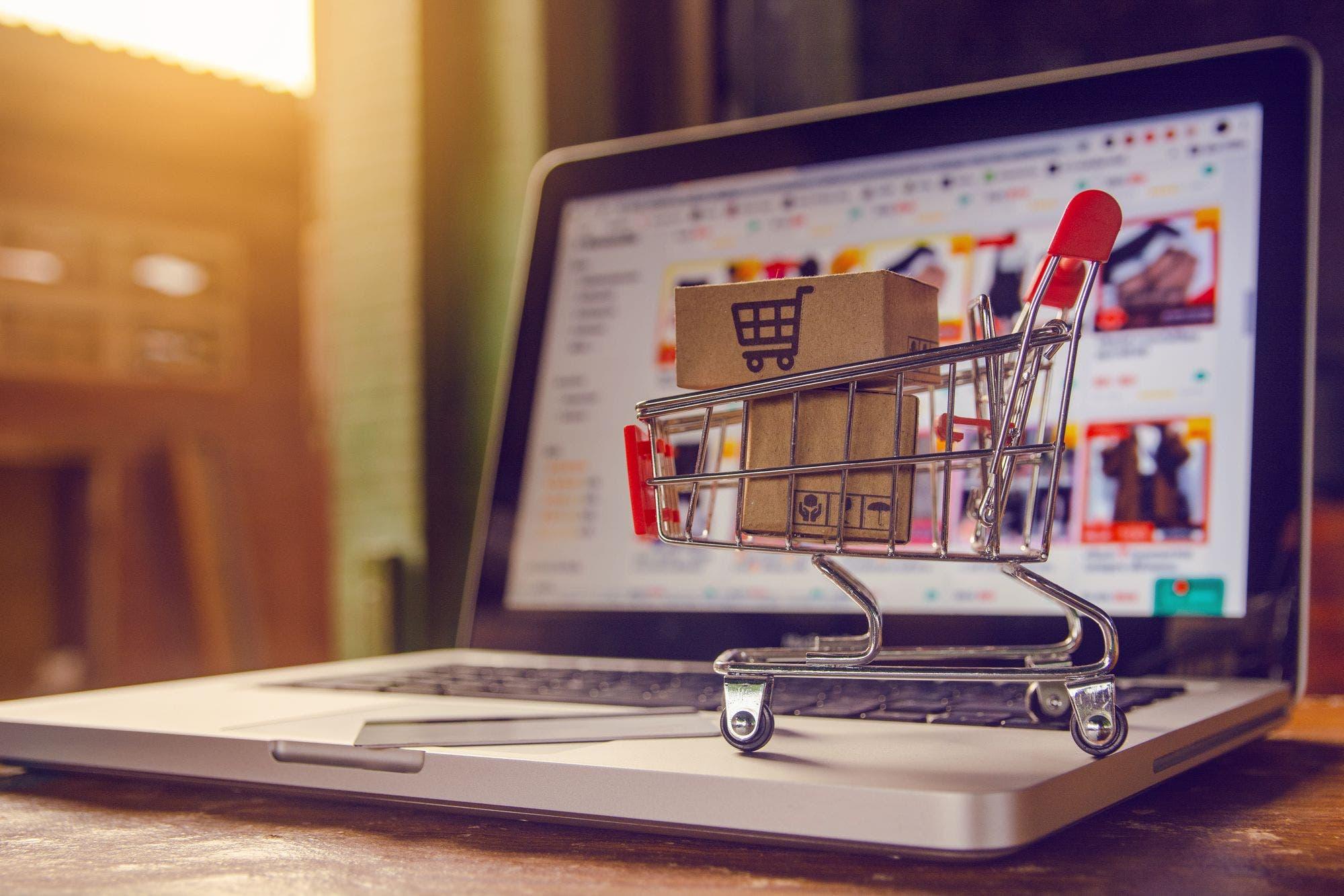 Las ventas online se consolidan en el país, y la tendencia llegó para quedarse