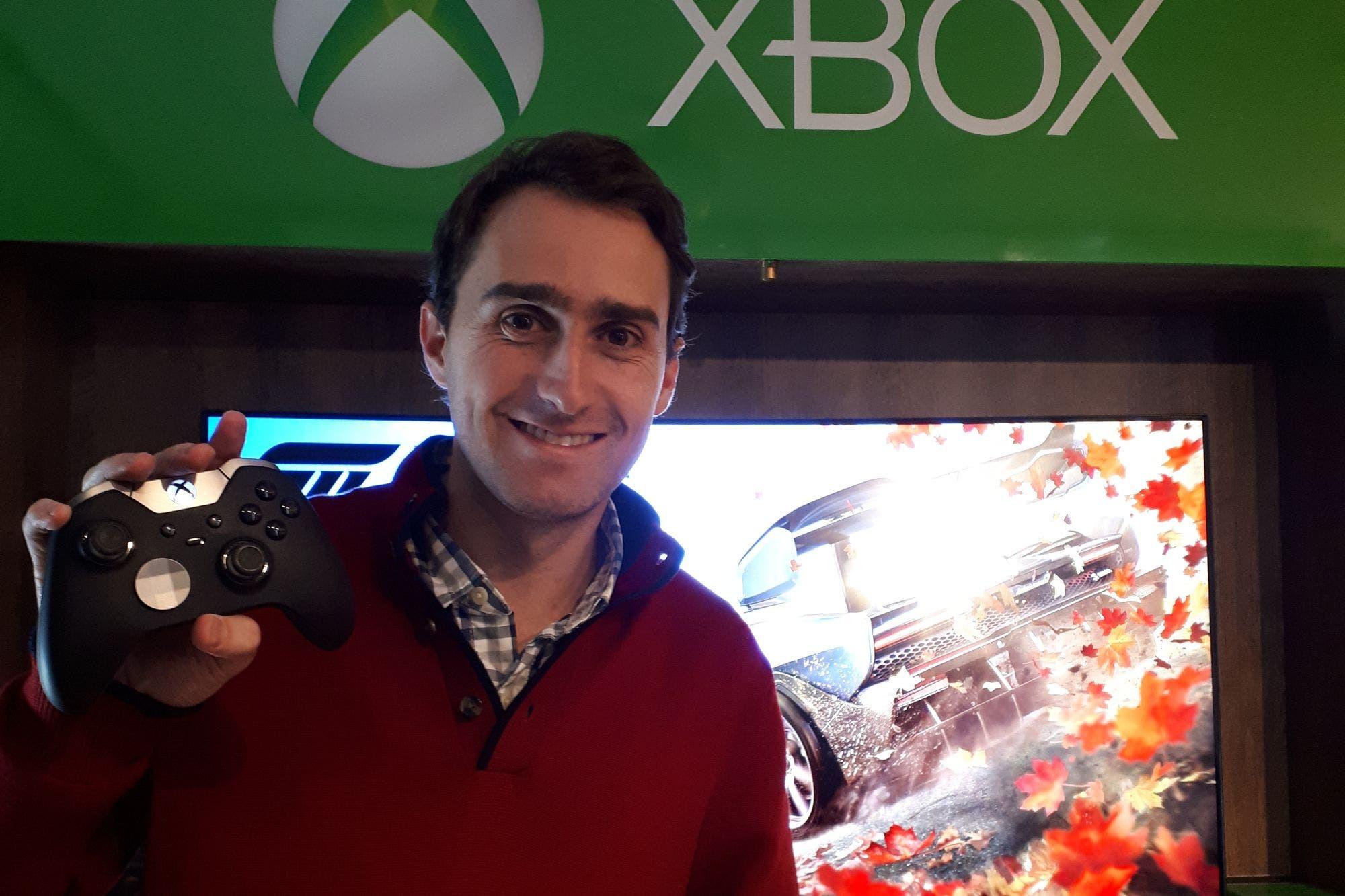 """Bernardo Camacho: en la próxima Xbox Series X """"los tiempos de carga no van a existir"""""""