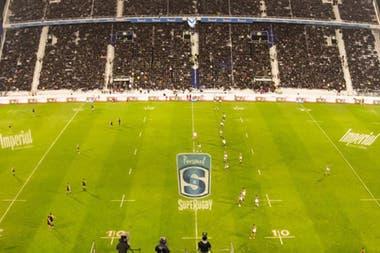 Lejos de casa: la vuelta de Jaguares podría llegar en un Super Rugby con sede en Australia